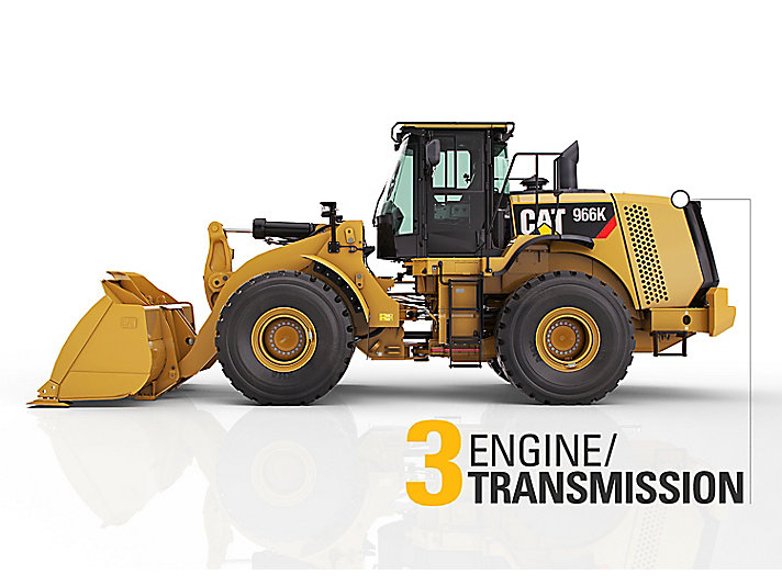 Test the engine and transmission on used equipment