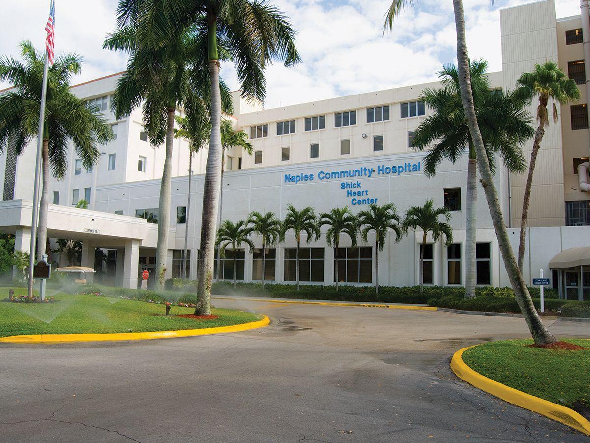 Naples Community Hospital