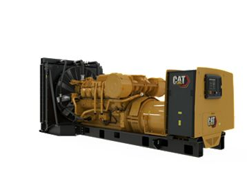 3512B (60 Hz) with Upgrade… - Diesel Generator Sets