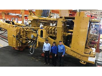 793F Mining Haul Truck