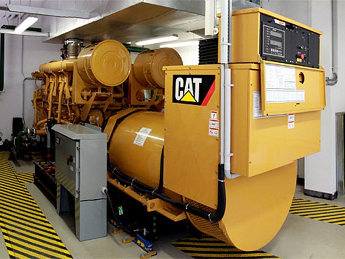 Cat® 3516B-HD