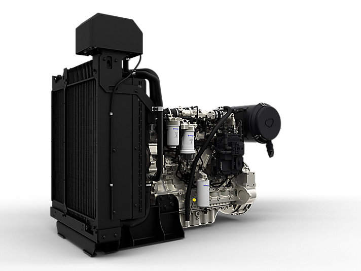 1206D-E70TTAG Electric Power Diesel Engine