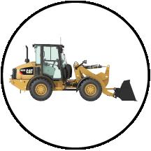 Compact Wheel Loader
