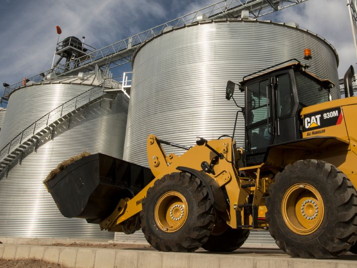 Buying vs. Leasing Ag Equipment