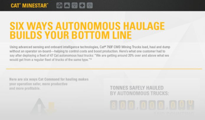 Autonomy: Building Bottom Lines 6 Ways