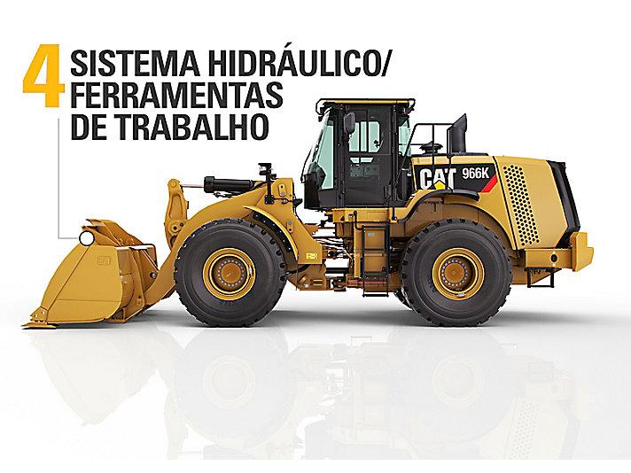 Hydraulics/Work Tools