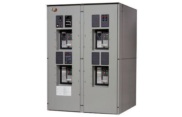ats atc breaker/contactor