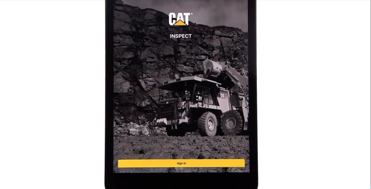 Cat® Inspect App – Full Overview & Demo