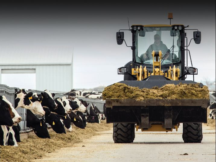Small Wheel Loaders: Enhance Performance