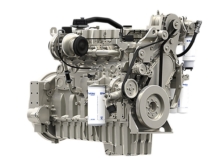 1706D-E93TA Industrial Diesel Engine