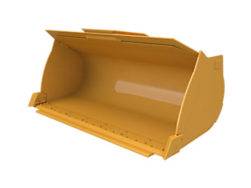General Purpose Bucket 5.4m³ (7.00yd³)Performance Series