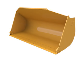 General Purpose Bucket 3.4m³ (4.50yd³)