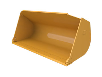 General Purpose Bucket 3.3m³ (4.25yd³)