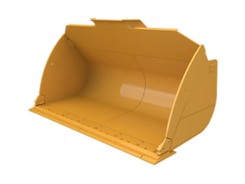 General Purpose Bucket 5.3m³ (7.00yd³)Performance Series