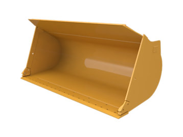 General Purpose Bucket 7.3m³ (5.54yd³)