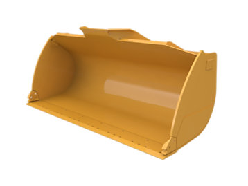 General Purpose Bucket 2.7m³ (3.50yd³)Performance Series