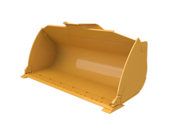 General Purpose Bucket 3.8m³ (5.00yd³)Performance Series