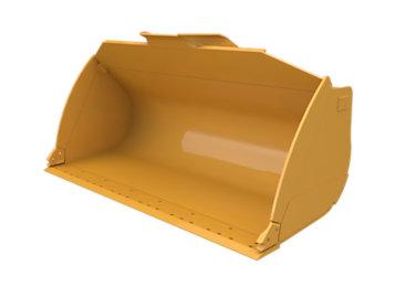 Benna per uso generale 4,4 m³ (5,75 yd³) serie Performance