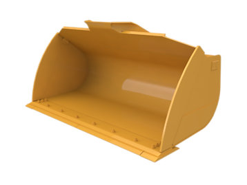 General Purpose Bucket 4.0m³ (5.25yd³)Performance Series