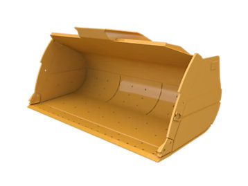 General Purpose Bucket 5.7m³ (7.50yd³)Performance Series