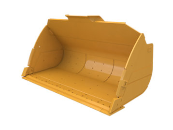 General Purpose Bucket 7.0m³ (9.25yd³)Performance Series