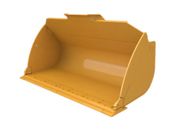 General Purpose Bucket 6.4m³ (8.25yd³)Performance Series