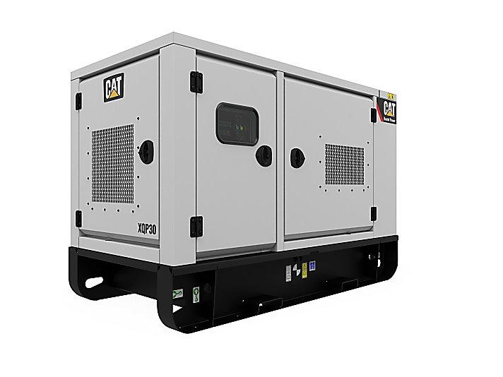 XQP30 - Diesel