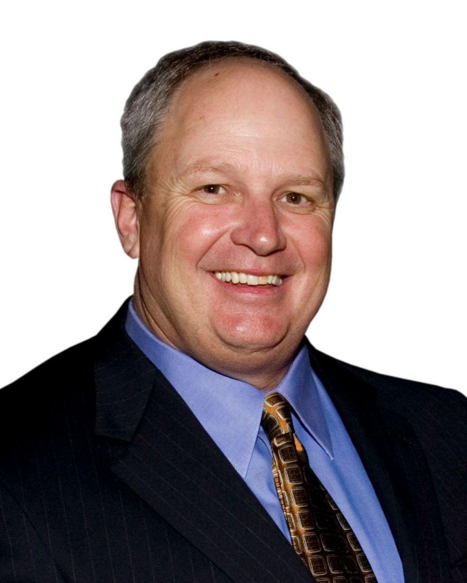 William P. Ainsworth