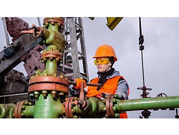 Outstanding Women in Oil & Gas