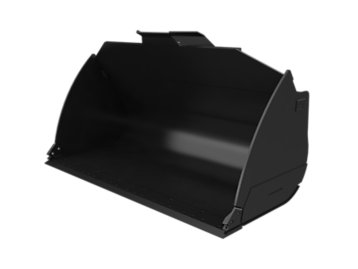 Flat Floor  Bucket 5.2m³ (6.75yd³)Performance Series