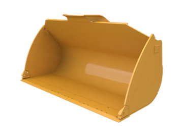 Flat Floor  Bucket 3.4m³ (4.50yd³)Performance Series