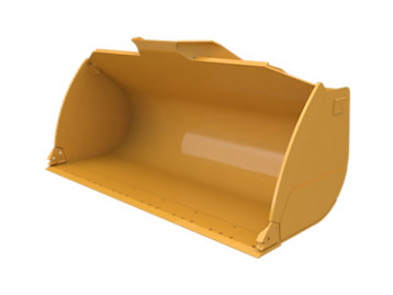 Flat Floor  Bucket 3.2m³ (4.25yd³)Performance Series
