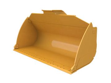 Flat Floor  Bucket 4.6m³ (6.00yd³)Performance Series