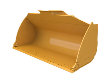 Flat Floor  Bucket 4.2m³ (5.50yd³)Performance Series