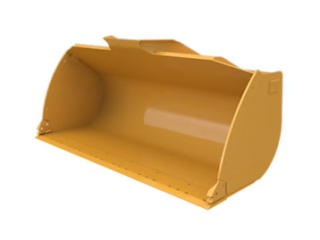 Flat Floor  Bucket 3.1m³ (4.00yd³)Performance Series