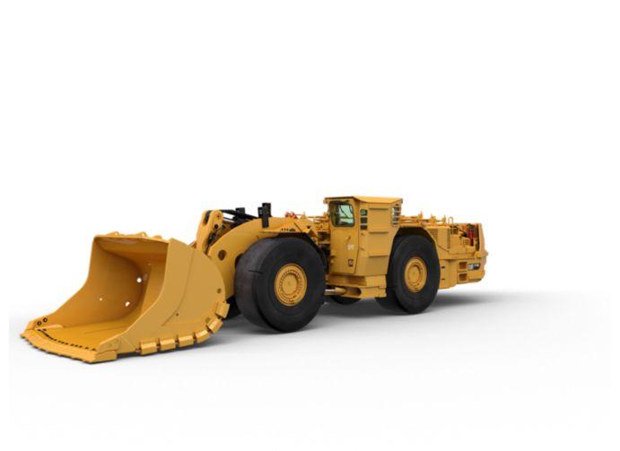 R1700 Underground Mining Loader