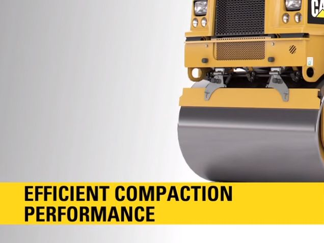 Efficient compaction performance