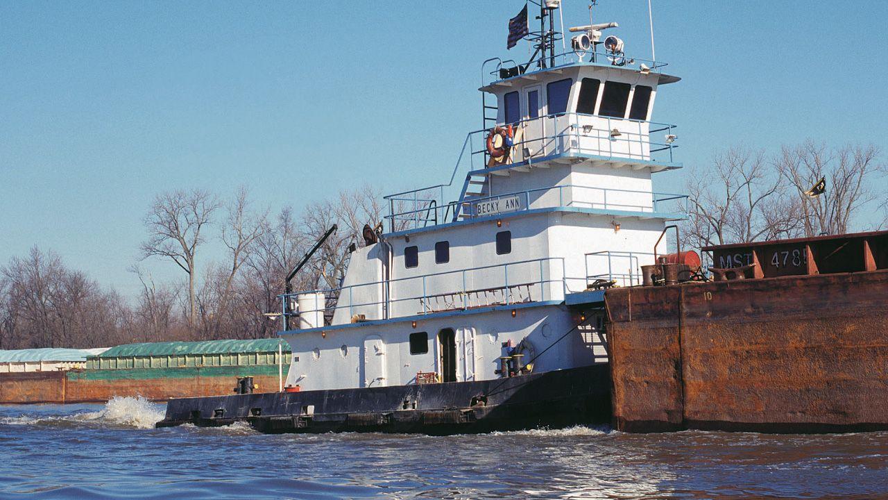 Inland Waterways Resources