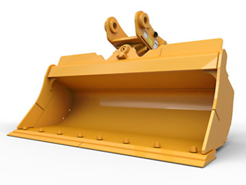Ditch Cleaning Tilt Bucket 829 mm (72 in): 277-4044