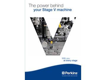 Perkins EU Stage V leaflet