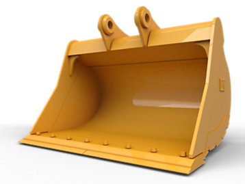 Clean-up Bucket 1800 mm (72 in)
