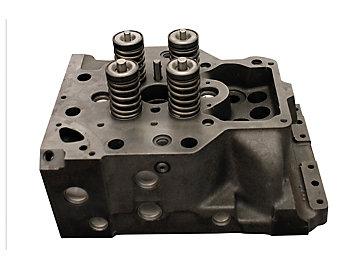 Cat | Cylinder Head Repair Options for Cat Diesel/Gas Generators | Caterpillar