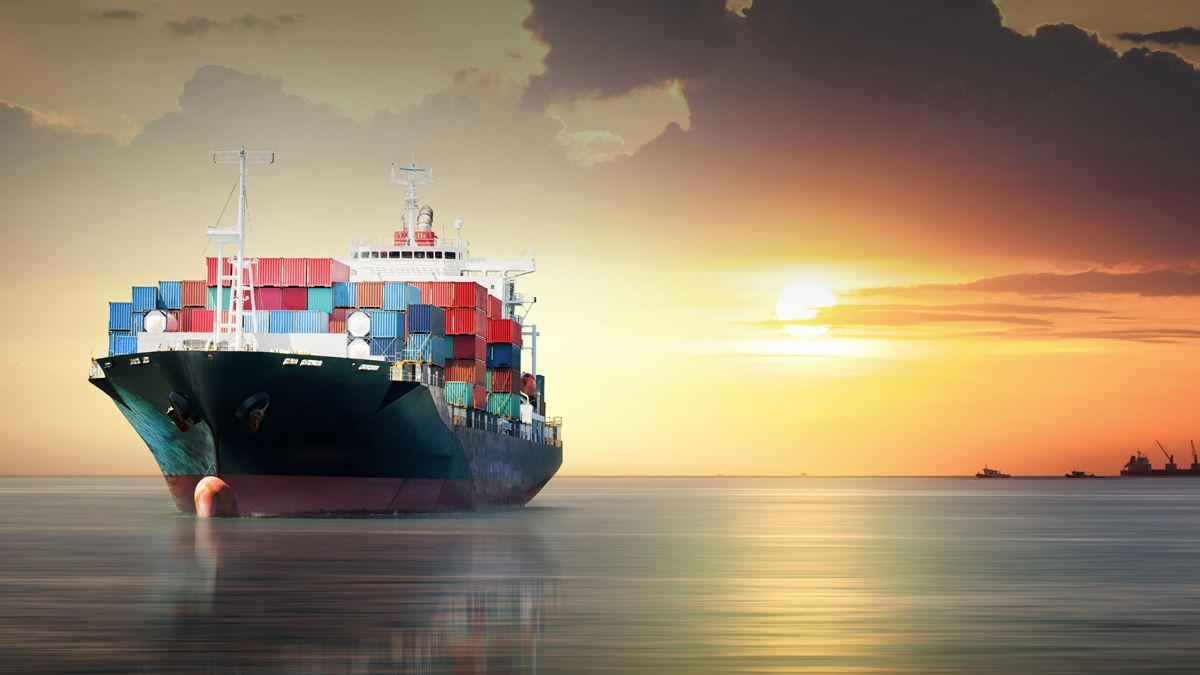 Outstanding Women Of The Shipping Industry