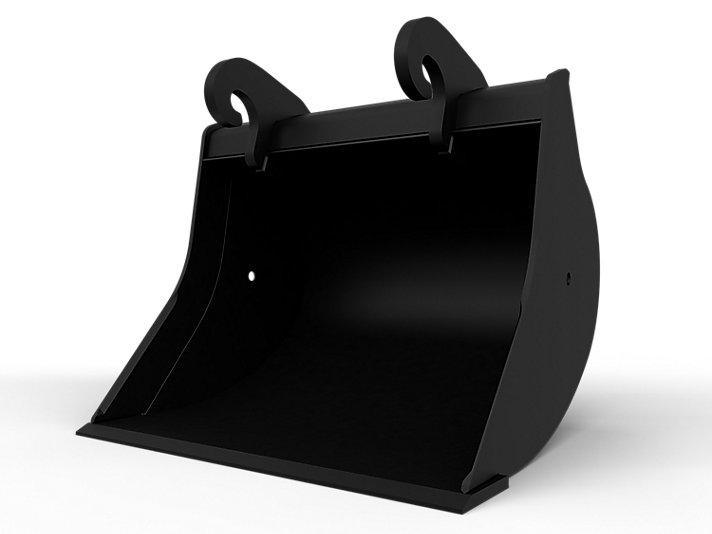 Utility Duty Bucket