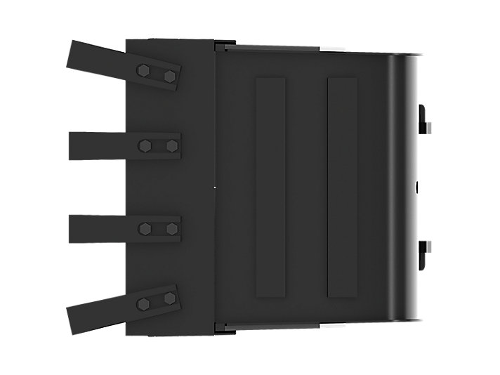 Bottom View