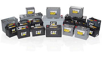 Cat Battery