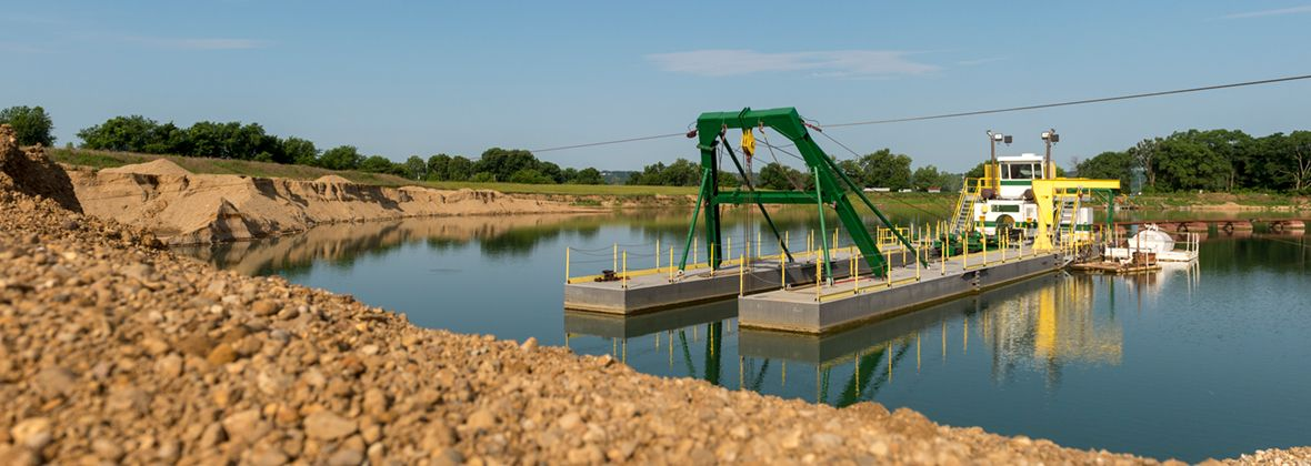 dredging custom dredge industrial engines