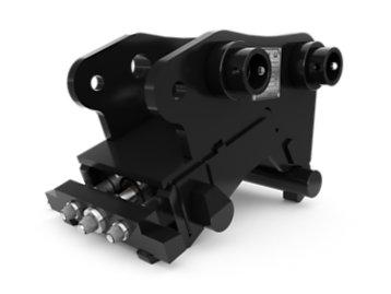 CW-05 Hydraulic 2 Ton