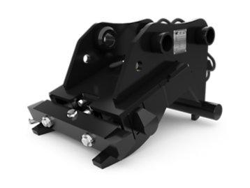 CW-10 Hydraulic 4 Ton