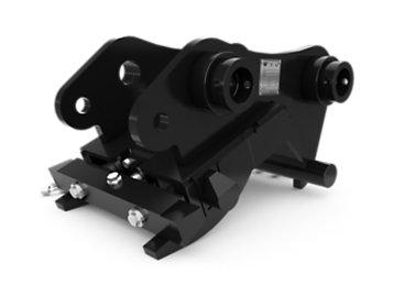 CW-10 Hydraulic 8 Ton